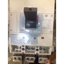Interruptor Termomagnetico 3 Polos 1000 Amperes Bticino