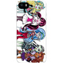 Capinha Monster High Samsung Iphone 4/4s/5/5s/5c/6/6 Plus