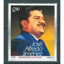 Sc 2103 Año 1998 Jose Alfredo Jimenez