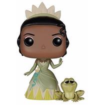 Funko Pop Disney Princess And Frog Princess Tiana