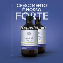 Monovit Pro A Shampoo De Crescimento Acelerado Do Cabelo