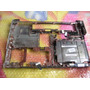 Carcaza Base Board Portatil Hp Pavilion Dv4 Compaq Pc