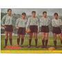 Magallanes 1965, Raul Angulo, Revista Estadio