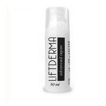 Liftderma + Brinde- Rejuvenescedor 100% Original Pta Entrega