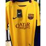 Camiseta Barcelona Alterna 2016 Presentacion!.