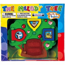 The Melody Tree Jugete Didáctico Musical Árbol Con Animales