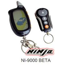 Alarma Para Auto 2 Vias Con Arrancador Ninja 9000 Viper