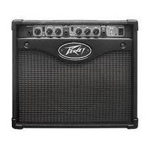 Amplificador P/ Guitarra Eléctrica Peavey Rage 158 15 Watts
