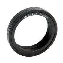 Arillo Y Adaptador T P/camara Nikon A Telescopio Celestron
