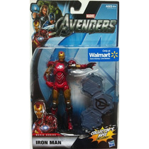Sgg Marvel Avengers Iron Man Movie Studio Series 6 Pulg