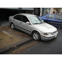 Volvo S40 Confort Impecable!!!!!!