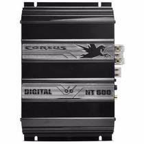Modulo Amplificador Corzus Ht600 Digital 600 Watts Rms Som