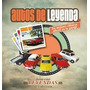 Coleccion Autos De Leyenda - El Comercio
