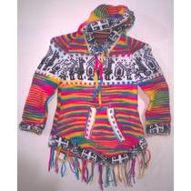 Sweaters Pullover Shakira Chaleco Campera Lana De Alpaca X6