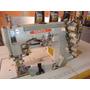 Maquina Collaretera Industrial Yamata 5 Hilos Casi Nueva