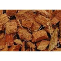 Chips De Coco Golden Mix Substrato Para Orquídea - 40 Litros