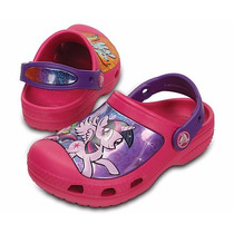 Crocs De My Little Pony Originales!