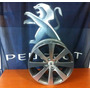 Llanta Melbourne Original Peugeot 207 Gti/rc