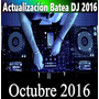 Pack De Musica Actualizada - Octubre 2016 Descarga Online