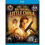 Película Blu-ray Rescate En El Barrio Chino ( Envío Gratis )