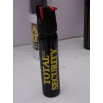 Gas Pimienta Lacrimogeno Defensa Personal Varios Tamaños