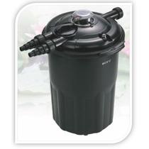 Filtro Pressurizado Para Lagos Jad Efu-10000 Com Uv 18w