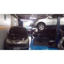 Cambio Automático Civic Conserto Com Garantia
