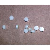 Marcação De Escala Em Bolinha 3mmx6mm Madrepérola Sintético