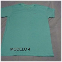 Camisa Tomy De Caballero Oferta De Algodon 100% S-m-l-xl