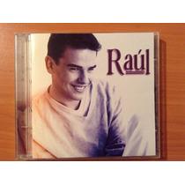 Raúl Sueño Su Boca Cd Album