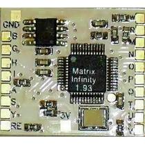 Chip Matrix 1.93 Gold Para Playstation 2 Ps2 Play 2 Slim