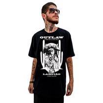 Camisas De Malha Estilo Gangsta Rap - No Atacado - Outlaw