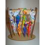 Porta Paragüitas Fibrofacil Candy Bar Cumpleaños