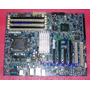 Placa Mãe Workstation Hp Z400 461438-001 460839-002