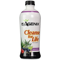 Isagenix - Cleanse For Life 32 Oz (natural Rich Berry Flavor