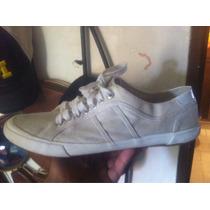 Zapatos Zara En Perfecto Estado!!! Adidas Nike Timberland