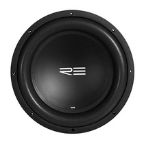 Subwoofer Re Audio Sex 10d4 10 600wrms