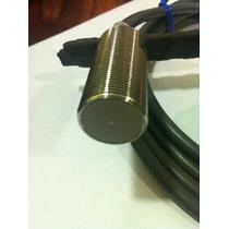 Sensor Proximidad Omron Modelo E2e-x5f1