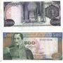 Colombia, 500 Pesos 20 Jul 1977 Bgw389