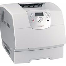 Impresora Lexmark T642 Garantizada 100% Y 12 Meses Sin Inter