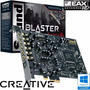 Placa Sonido Creative Sound Blaster Audigy Rx 7.1 Pcie Expr.