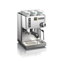 Cafetera Rancilio Hsd-silvia Hm4