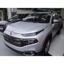 Nueva Fiat Toro - Anticipo $110.000 Y Cuotas-financia Fiat
