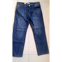 Pantalones Levi Jean Para Caballeros Talla 40-42-44-46-48-50