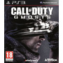 Call Of Duty Ghosts Ps3 Nuevo Sellado Original Inglés
