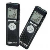 Gravador De Voz Audio Digital Escuta Telefonica Recarregável