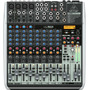 Behringer Xenyx Qx1622 Usb Mixer 4 Canales Mono 4 Stereo