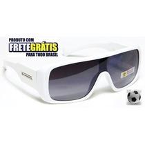 Óculos De Sol Lupa Amplifier Biohazard Usa Original Novo!!!