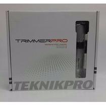 Maquina De Corte Pelo Profesional Trimmerpro Teknikpro
