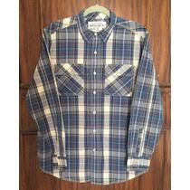 Camisa 100% Original Marca Nautica, Talla